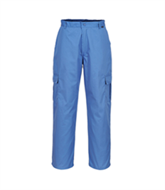 Portwest Antistatic Trousers