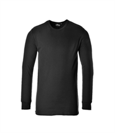 Portwest Thermal T-Shirt L/Slv