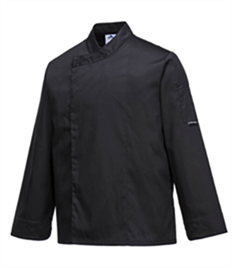 Portwest Cross Over Chef Jacket