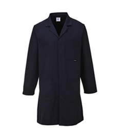 Portwest Cotton Coat