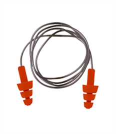 Portwest Reusable Corded Ear Plug (50)