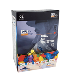 Portwest Earplug Dispenser Refill (500)