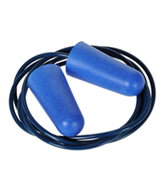 Portwest Food Detectable Ear Plug (200)