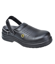 Portwest ESD Safety Clog