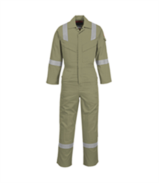 Portwest FR Antistatic Coverall