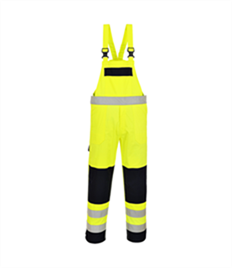 Portwest Multinorm Bib & Brace