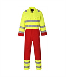 Portwest Bizflame Services Coverall
