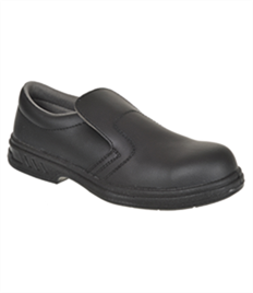 Portwest Slip-On Safety Shoe S2