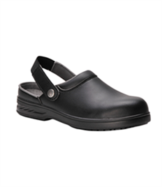 Portwest Safety Clog