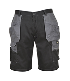 Portwest Granite Shorts