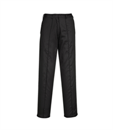 Portwest Ladies Elasticated Trousers