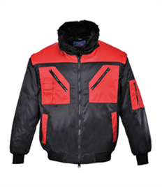 Portwest Pilot Jacket 2-Tone
