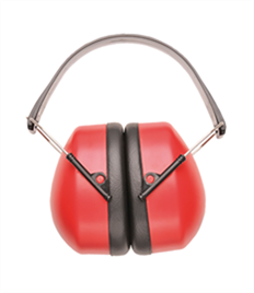 Portwest Super Ear Muffs EN352
