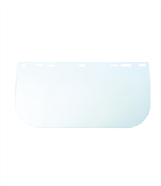 Portwest PPE Replacement Clear Visor