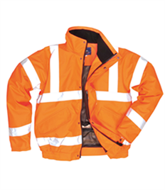 Portwest Class3 Breathable Bomber