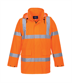Portwest Lite Traffic Jacket