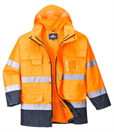 Portwest Hi-Vis Lite 3in1 Jacket