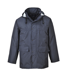 Portwest Corporate Traffic Jacket