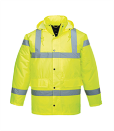 Portwest Hi-Vis Breathable Jacket