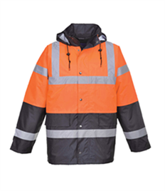 Portwest Hi-Vis 2-Tone Jacket