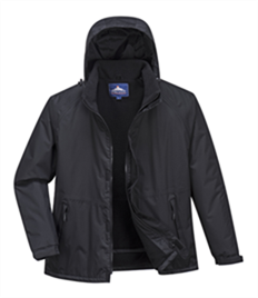 Portwest Limax Insulated Ripstop Jacket