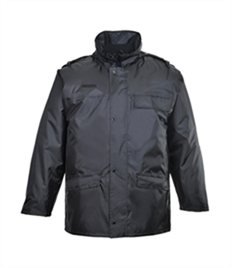 Portwest Security Jacket