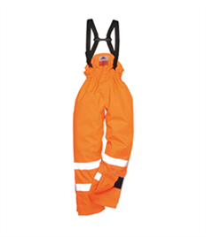 Portwest Antistatic FR Trousers
