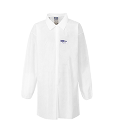 Portwest Lab Coat SMS 55g (50pcs)