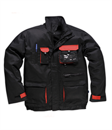 Portwest Contrast Jacket