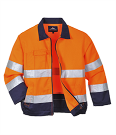 Portwest Lyon Hi-Vis Jacket