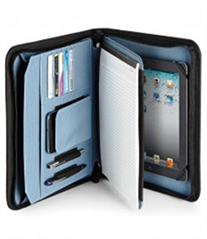 Quadra Eclipse iPad®/Tablet Document Folio
