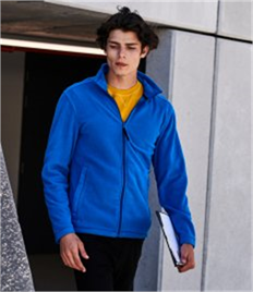 Regatta Micro Fleece Jacket