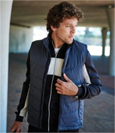 Regatta Stage II Insulated Bodywarmer