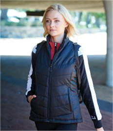 Regatta Ladies Stage II Insulated Bodywarmer