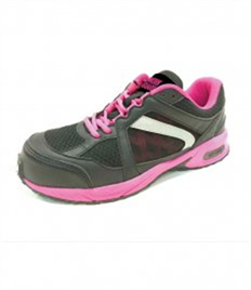 Result Work-Guard Ladies Lightweight S1P SRC Safety Trainers