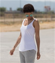 SF Ladies Slounge Vest