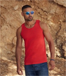 Fruit of the Loom Athletic Vest