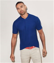 Fruit of the Loom Iconic Piqué Polo Shirt