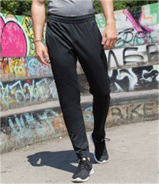 Tombo Slim Leg Training Pants