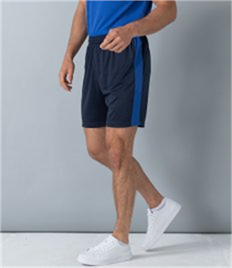Finden and Hales Knitted Shorts