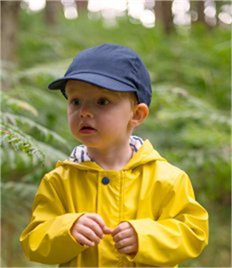 Larkwood Baby/Toddler Cap