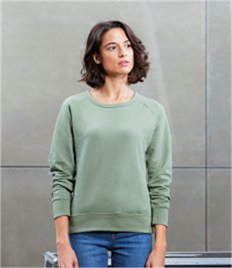 Mantis Ladies Favourite Sweatshirt