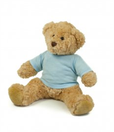 Mumbles Teddy T-Shirt