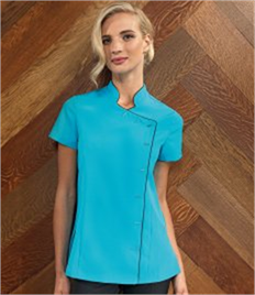 Premier Ladies Lily Short Sleeve Tunic