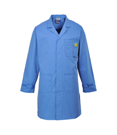 Portwest Anti Static Coat