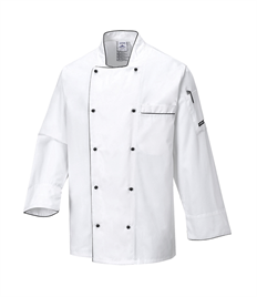 Portwest Executive Chef Jacket
