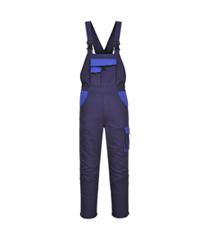 Portwest Warsaw Bib and Brace