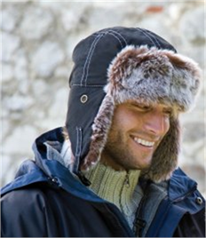 Result Classic Sherpa Hat