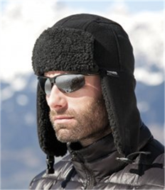 Result Thinsulate™ Sherpa Hat