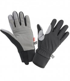 Spiro Long Winter Gloves